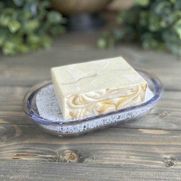 Soap Dish & Lifter Bundle