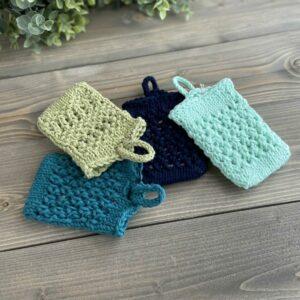 The Soap Sock