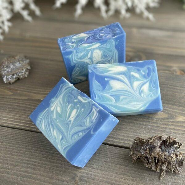 Glacier Artisan Soap