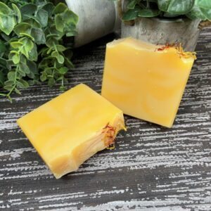 Gather Artisan Soap