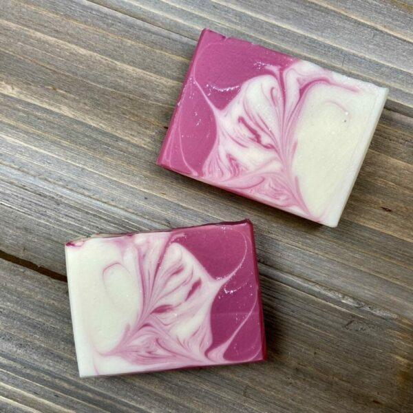 Love Spell Silk Artisan Soap