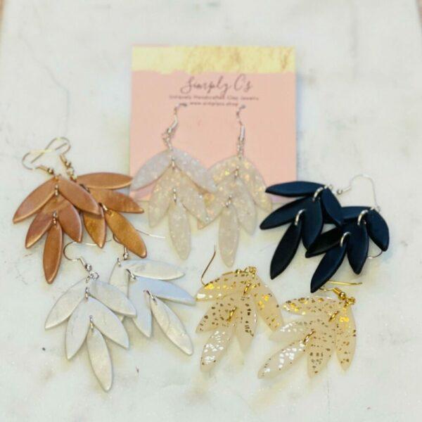 Stassi Earrings