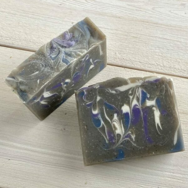 Galactic Artisan Soap