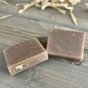 Oakmoss Artisan Soap