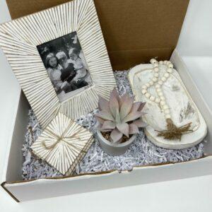 Home Sweet Home Gift Box
