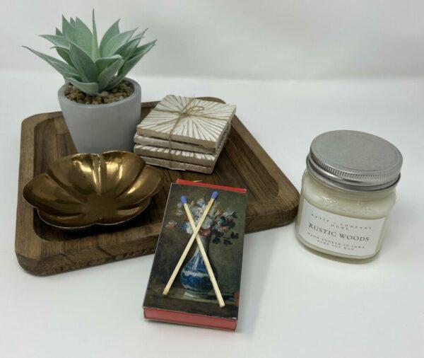Sending Good Thoughts Gift Basket
