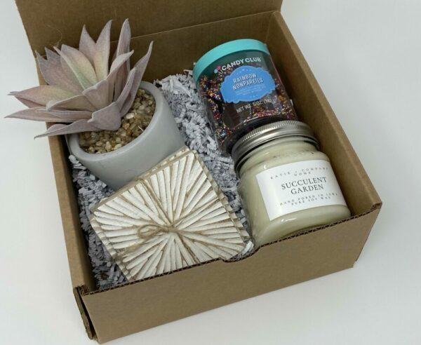 Housewarming Gift Basket