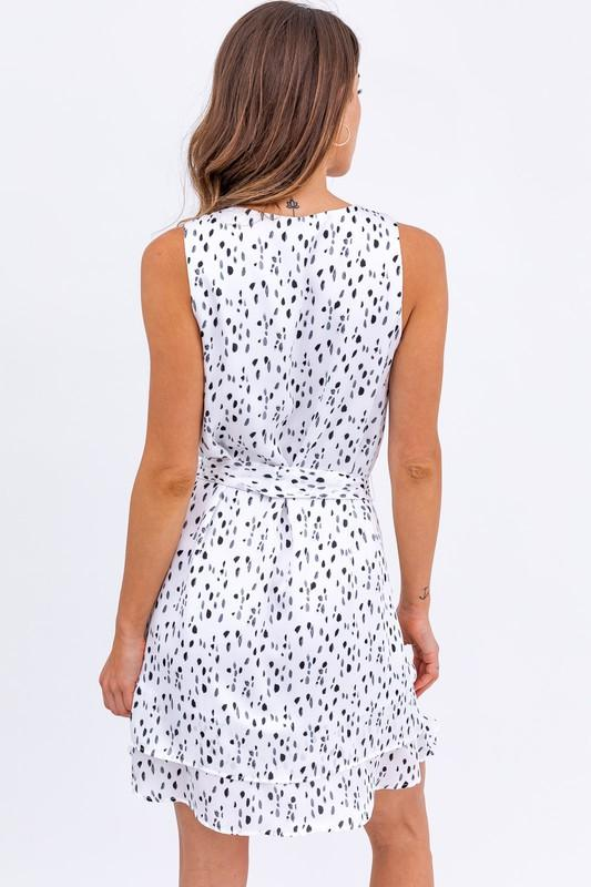Abstractive Dress