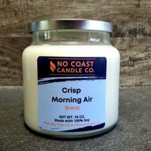 Crisp Morning Air Candle