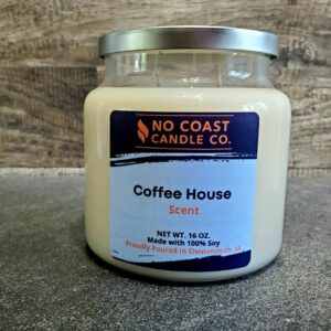Coffee House Candle