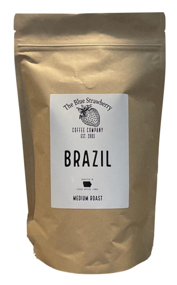 Brazil – Coffee Beans