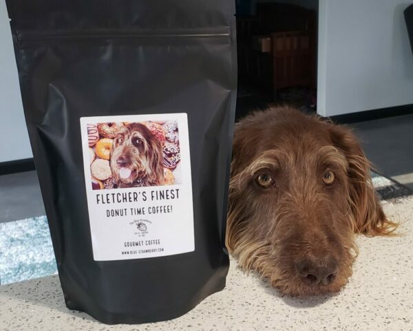 Fletcher's Finest Donut Time Coffee