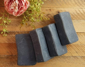 Cold Process Handcrafted Soap – Various Scents