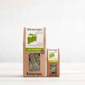 Tea Pigs – Pure Lemongrass