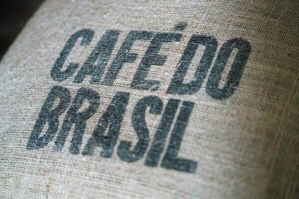 Brazil Decaf