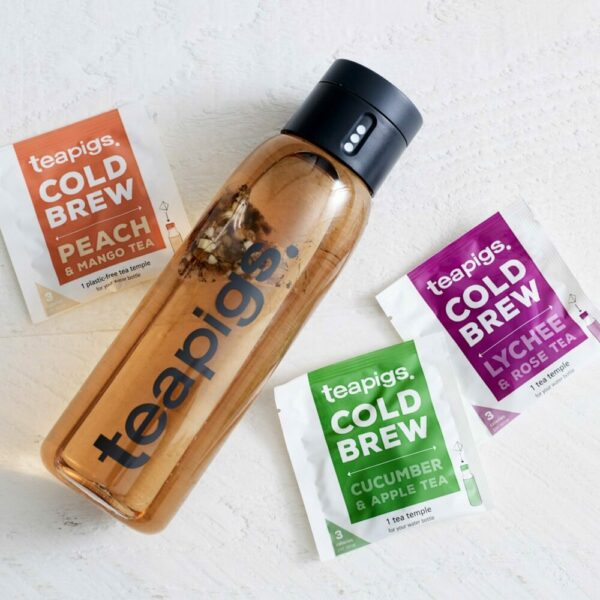 Tea Pigs – Cold Brew Kit