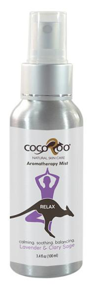 RELAX – Aromatherapy Mist