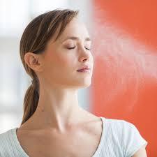 FOCUS – Aromatherapy Mist