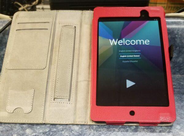 Google Nexus 7 – Used Tablet