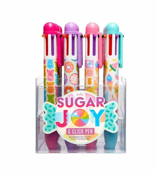 Click Pens: Sugar Joy