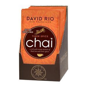 David Rio Tiger Spice Chai Tea