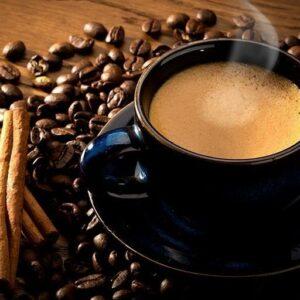 Cinnamon Creme Coffee