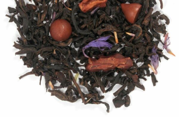 Chocolate Truffle Tea – 3 oz.