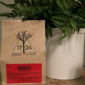 MEXICO Veracruz Decaf Whole Bean Coffee