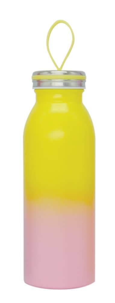 Stainless Steel Milk Bottle