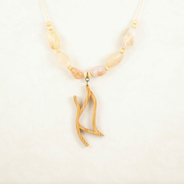 Rivulet lll Necklace