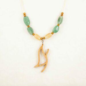 Streamlet l Necklace