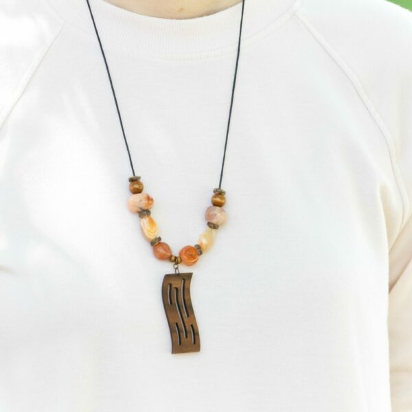 Flume ll Necklace