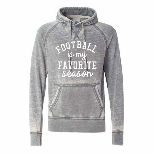 My Favorite Season Is Sweatshirt