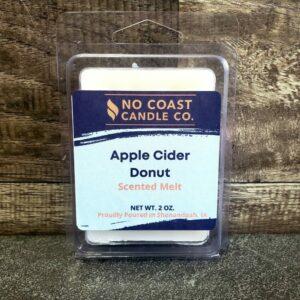 Apple Cider Donut Wax Melt