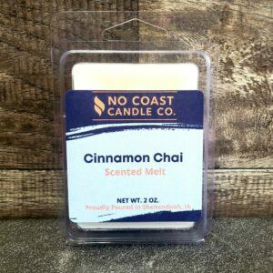 Cinnamon Chai Wax Melt