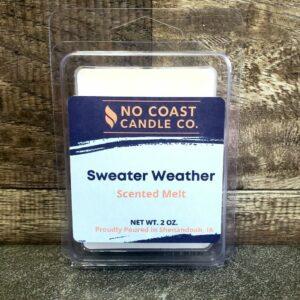 Sweater Weather Wax Melt