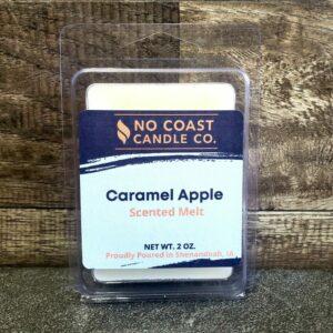 Caramel Apple Wax Melt