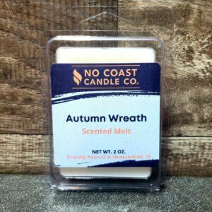 Autumn Wreath Wax Melt