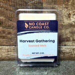 Harvest Gathering Wax Melt