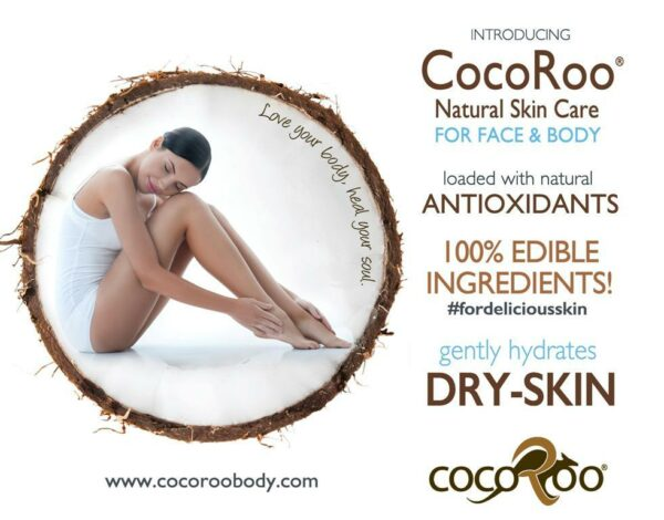 CocoRoo® Complete Care Pack plus FREE USA SHIPPING!