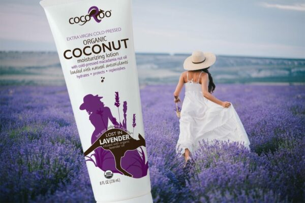 CocoRoo® USDA Organic Coconut Care 3-Pack