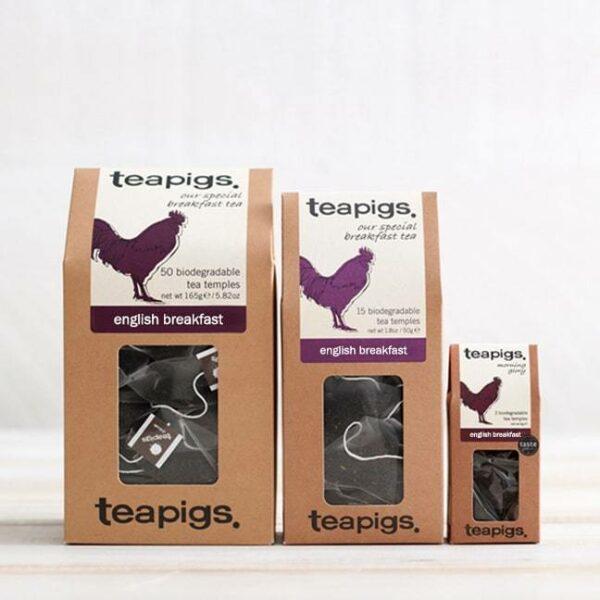 Tea Pigs – English Breakfast