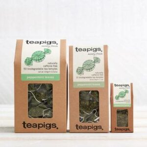 Tea Pigs – Peppermint Leaves