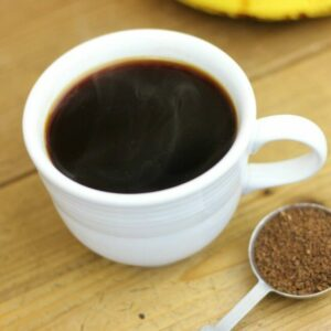 New Orleans Blend – Coffee & Chicory