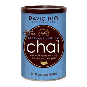 David Rio Elephant Vanilla Chai Tea
