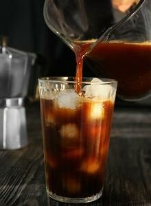 Cold Brew Coffee Pitcher Paks
