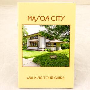 Mason City Walking Tour Guidebook