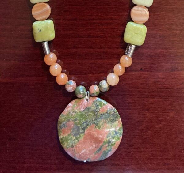 Jewelry Sets for Fall and Winter