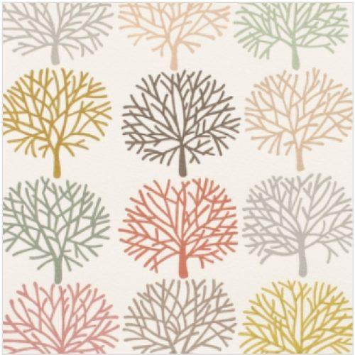 A Ghastlie Orchard (Fabric)