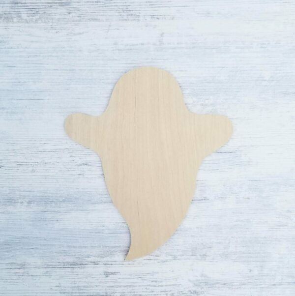 Blank Ghost 2